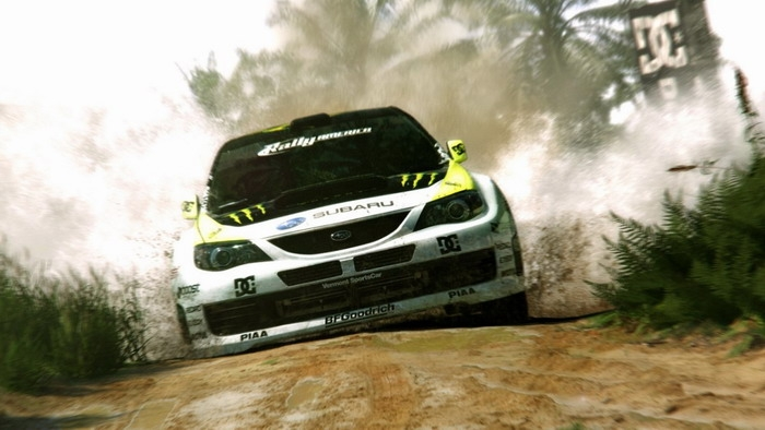 DIRT 3 COMPLETE (ColinMcRae) (Steam KEY / RegionFREE)