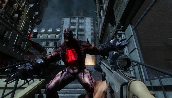 Killing Floor 2 (Steam KEY)