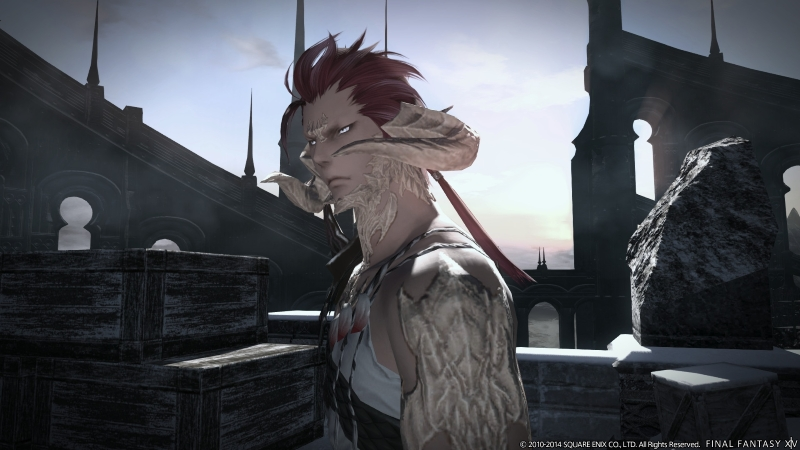 Final Fantasy XIV: Heavensward (Key/EURO/DLC) + BONUS