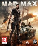 MAD MAX (STEAM KEY/RegionFree) + БОНУС