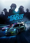 NEED FOR SPEED 2016 (ORIGIN/ Region Free)+БОНУС