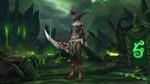 WoW World of Warcraft Legion (Battle.net) RU