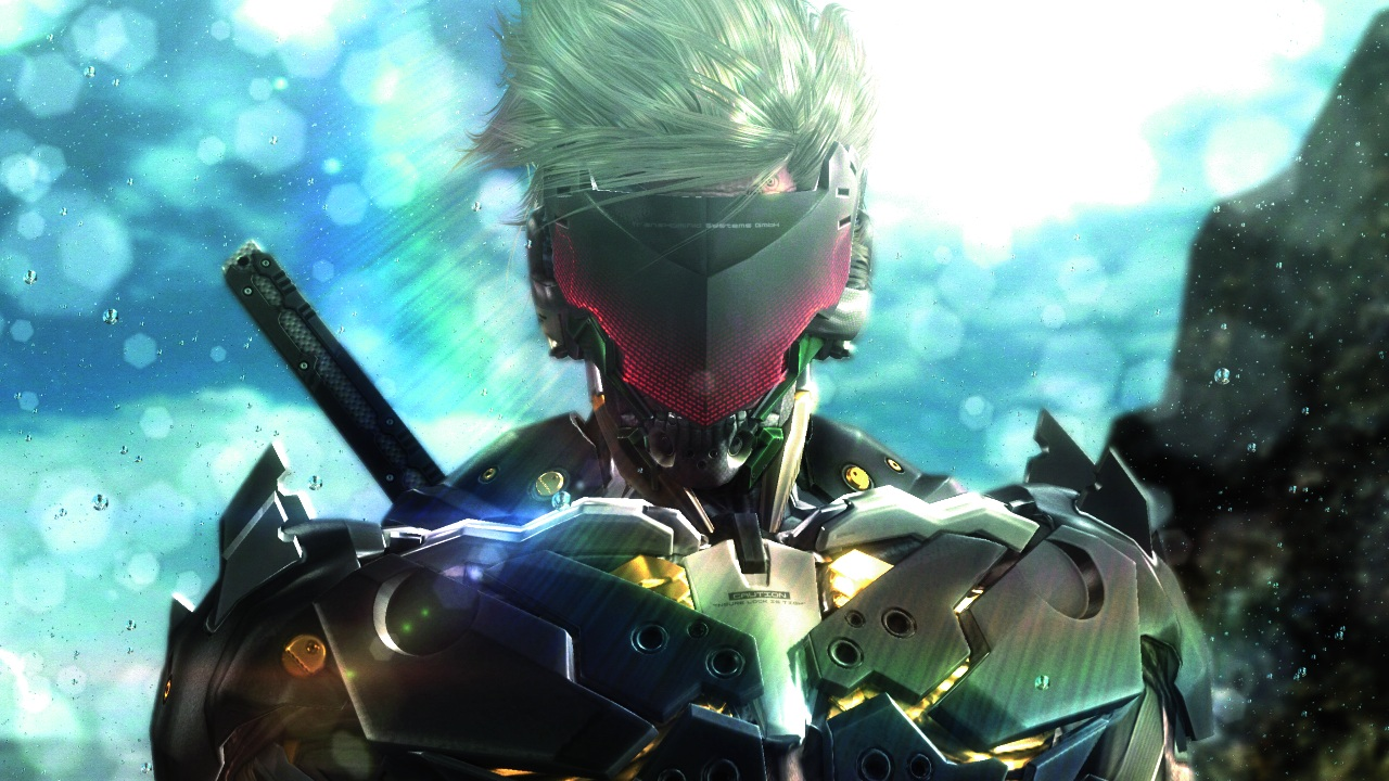 METAL GEAR RISING: REVENGEANCE (Steam Gift / RU + CIS)
