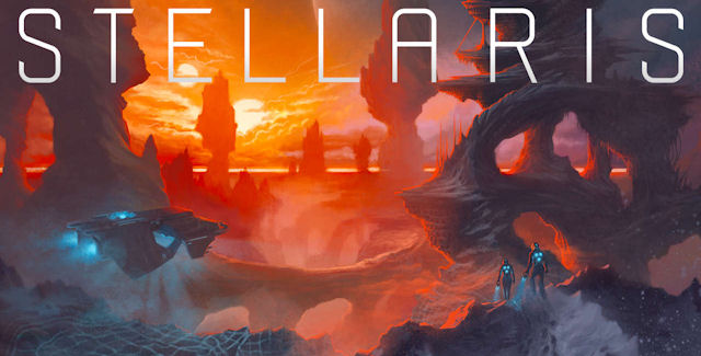 Stellaris RU [Steam Gift]