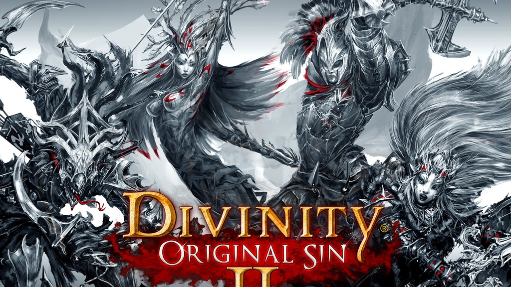 Divinity: Original Sin 2 (Steam Gift)
