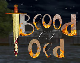 Blood of Old - Region Free ROW Steam Key Trading Cards