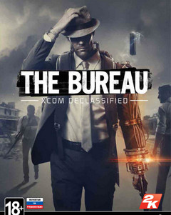 The Bureau: XCOM Declassified (Humble Bundle ROW)