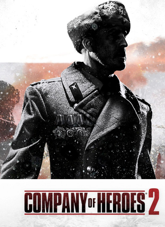 Company of Heroes 2 - Steam Gift RU-CIS