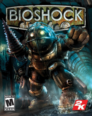 BioShock - Region Free Humble Bundle Gift