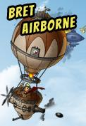 Bret Airborne - Region Free Steam Key - Trading Cards