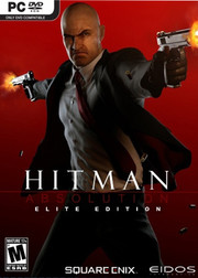 Hitman Absolution: Elite Edition - Region Free Key