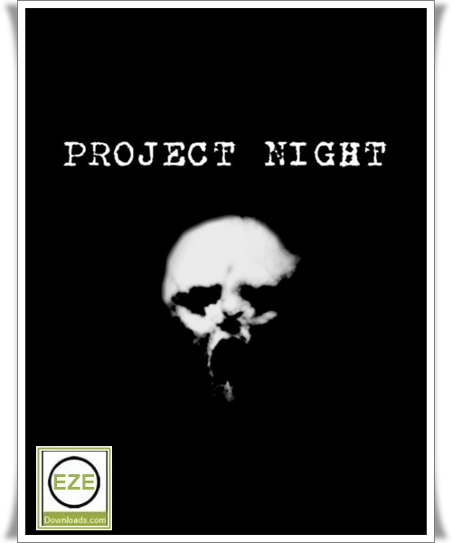 Project Night - Region Free Steam Key