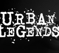Urban Legends - Region Free Steam Key
