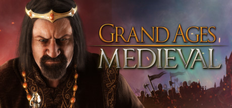 Grand Ages: Medieval (Steam Gift) Region Free