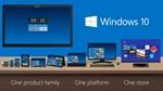 Windows 10 Pro (x32-x64) 1 pc OEM