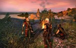 The Witcher 1 ( Steam gift Region FREE/ ROW ) + подарок