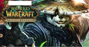 WOW : MISTS of PANDARIA (US)