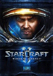 STARCRAFT II WINGS of LIBERTY (US)