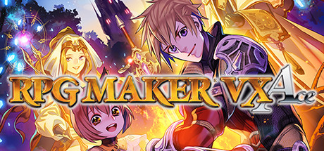 RPG Maker VX Ace (Steam, RU region) + Подарок