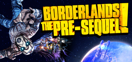 Borderlands: The Pre-Sequel (Steam RU region) + Подарок