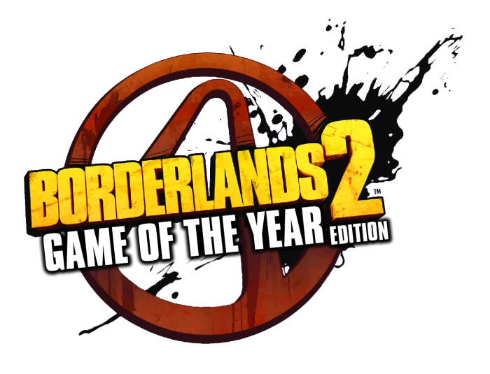 Borderlands 2 Game of the Year GOTY (Steam gift RU CIS)