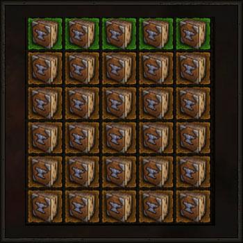 Купить Diablo 3 - [Комплект эскизов 30шт] (softcore)