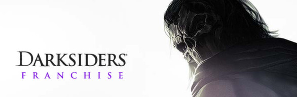 Darksiders Franchise Pack (Gift Region Free ROW)