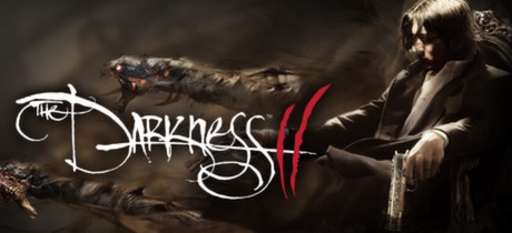 The Darkness II 2 (steam link Free ROW(without DE reg))