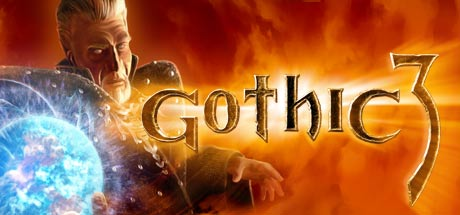 Gothic 3 (steam gift Free ROW)