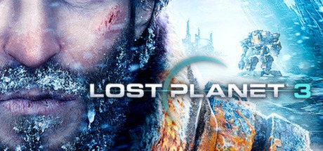 LOST PLANET 3 (steam link Free ROW)