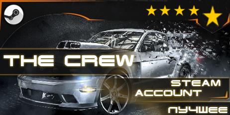 Купить The Crew™ (гарантия качества) [STEAM]