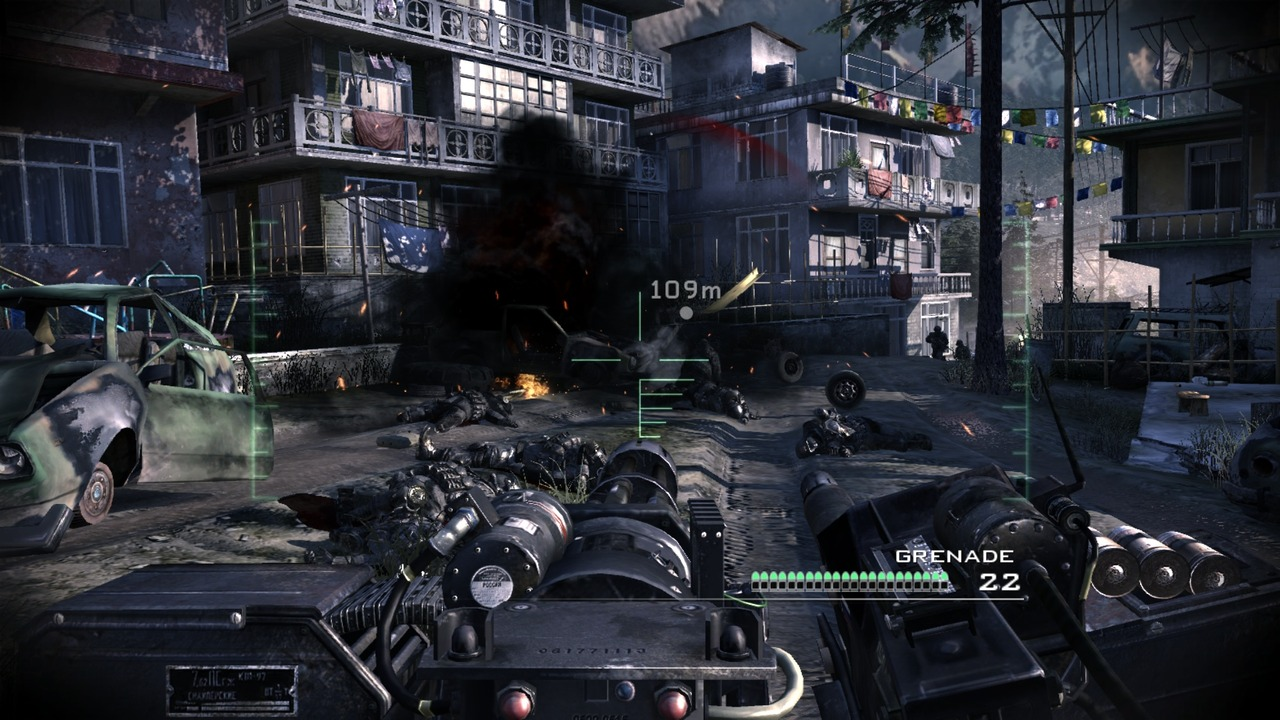 Купить Call of Duty: Modern Warfare 3™  [STEAM]