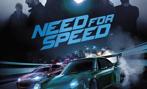 Купить Need for Speed ™ 2016 (Origin)