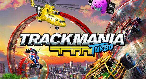 Купить Uplay = Trackmania® Turbo + [гарантия + подарки]
