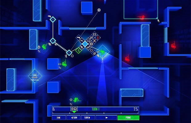 Frozen Synapse Multiplayer and Steam Key  (regionfree)