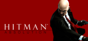 Hitman: Absolution Steam (КлючСсылка) RegionFree