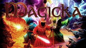 Magicka + 2 DLC Steam RegionFree