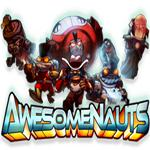 Awesomenauts + Cluck Costume RegionFree