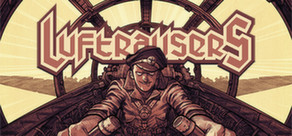 LUFTRAUSERS Steam (КлючСсылка) RegionFree