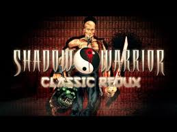 Shadow Warrior Classic Redux Steam (КлючСсылка) RF