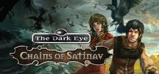 The Dark Eye - Chains of Satinav Steam (КлючСсылка) RF