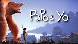 Papo & Yo Steam (КлючСсылка) RegionFree