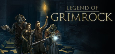 Legend of Grimrock Steam (КлючСсылка) RegionFree