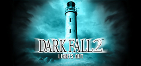Dark Fall 2: Lights Out Steam (КлючСсылка) RegionFree