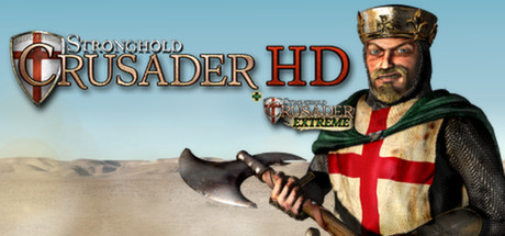 Stronghold Crusader HD Steam RegionFree