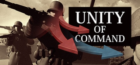 Unity of Command Stalingrad Campaign Steam RegionFree