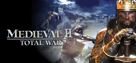 Medieval II: Total War Steam (КлючСсылка) RegionFree