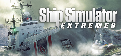 Ship Simulator Extremes Steam (Ключ/Ссылка) RegionFree