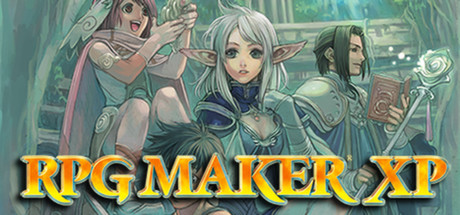 RPG Maker XP Steam (КлючСсылка) RegionFree
