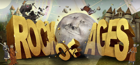 Rock of Ages Steam (КлючСсылка) RegionFree